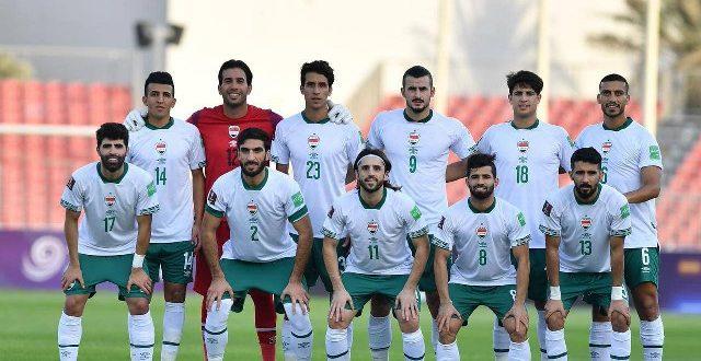 المنتخب الوطني يصل الدوحة لملاقاة نظيره اللبناني في التصفيات الآسيوية